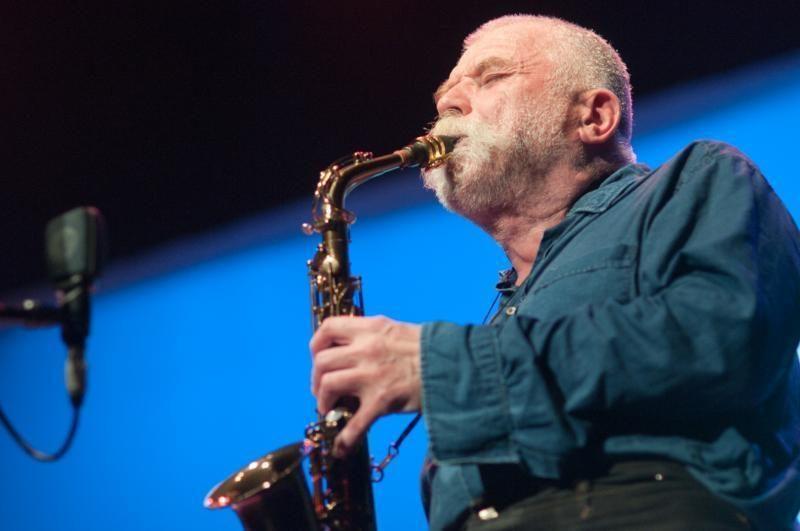 """Jubiliejiniame """"Vilnius Jazz"""" spindės trijų žemynų žvaigždės"""