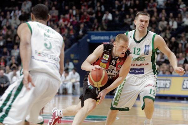 D.Zavackas karjerą tęs Vokietijoje