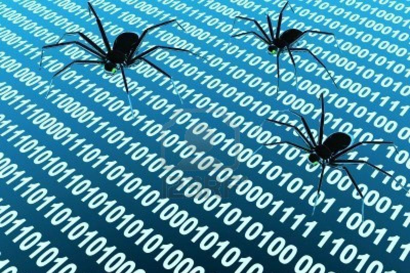 Pernai patyrėme per 20 tūkstančių kibernetinių atakų