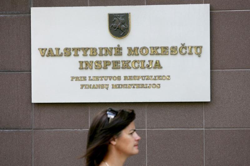 VMI sulaukė 1,5 mln. deklaracijų, 20 tūkst. gyventojų gresia baudos