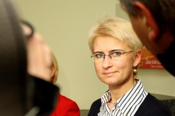 Kodėl N.Venckienė dar dirba teisėja? (papildyta)