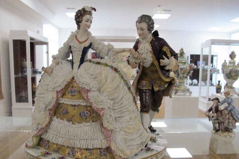 Lietuvos dailės muziejus savo lobius atvers Klaipėdoje