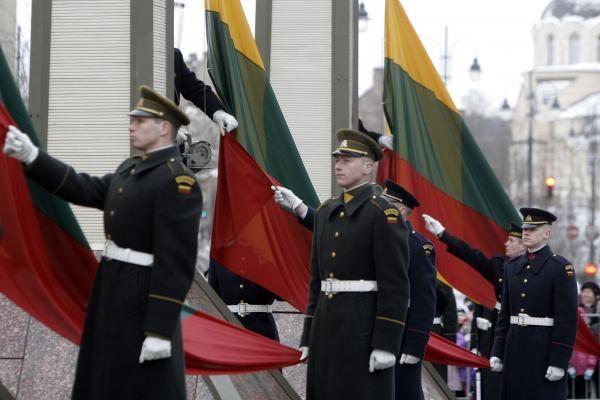 Kariūnai: Seimo rūmai 1991 metų sausį buvo ginami tobulai