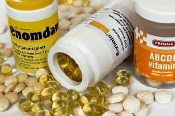 Vitaminai padeda gydyti tuberkuliozę