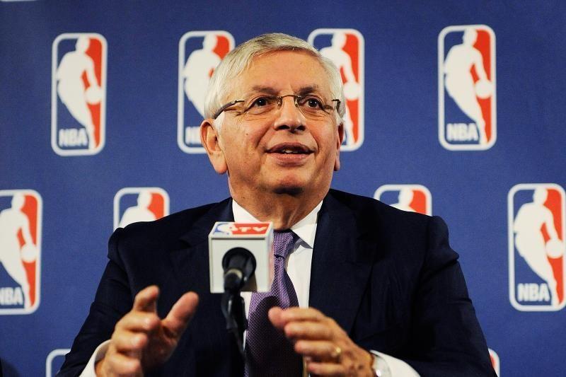 NBA reguliarusis sezonas neprasidės laiku