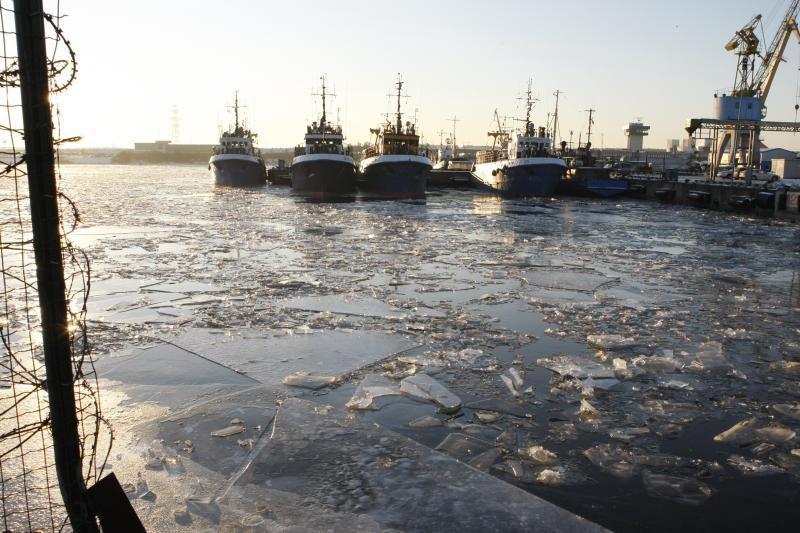 Pradėjęs nykti Lietuvos jūrų laivynas neatsigauna