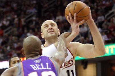 Ž.Ilgausko klubas NBA čempionatą pradėjo nesėkme
