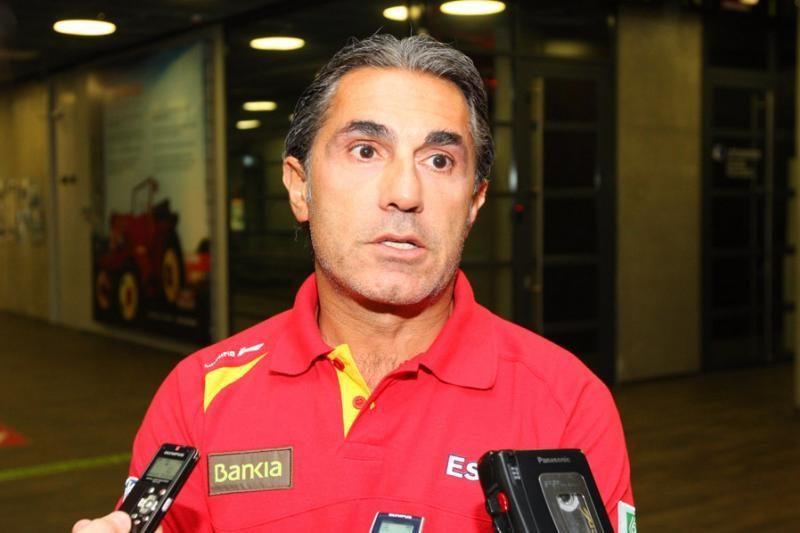S.Scariolo: tikiuosi susitikti su lietuviais finale