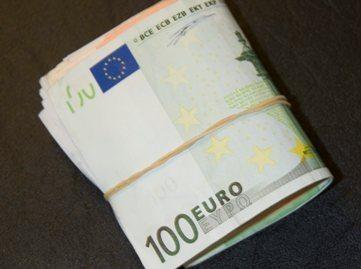 Estijos ekonomika ritasi žemyn