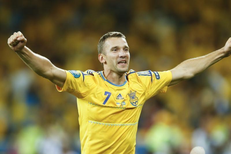 """Ukraina """"Euro 2012"""" D grupėje išsiveržė į priekį"""