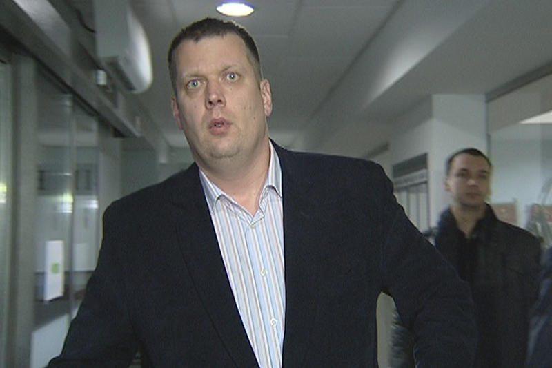 T.Ulpis atšauktas iš pareigų, įteikė atsistatydinimo pareiškimą
