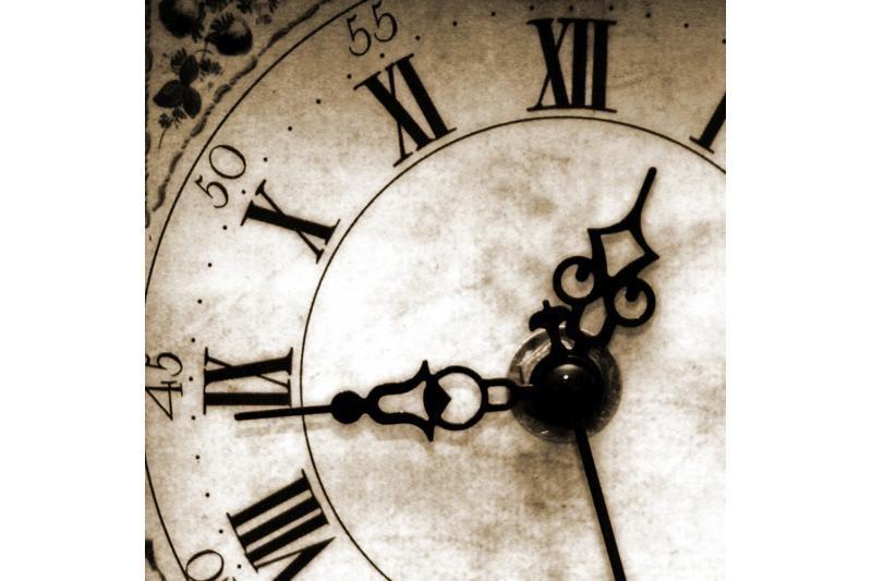 Pirmyn į ****-uosius: Irano mokslininkas paskelbė išradęs laiko mašiną