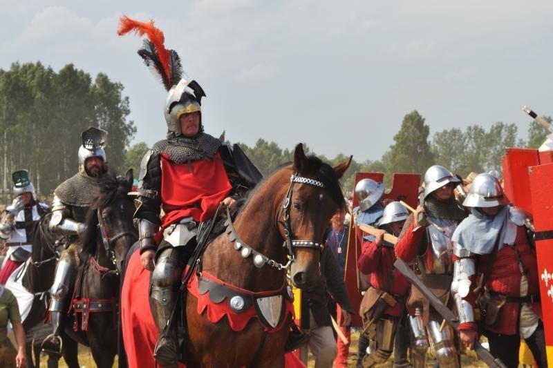 Ar šiandien lietuviai ir lenkai kovotų drauge Žalgirio mūšyje?