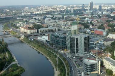 Vilnius švedams brangesnis už Varšuvą
