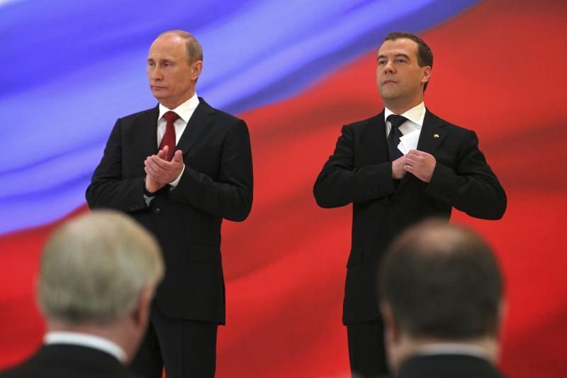Eismo taisyklių pažeidėjus Rusijoje nori bausti milžiniškomis baudomis