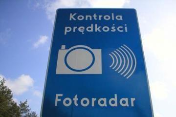 Lenkijoje griežtinama kova su nedrausmingais vairuotojais