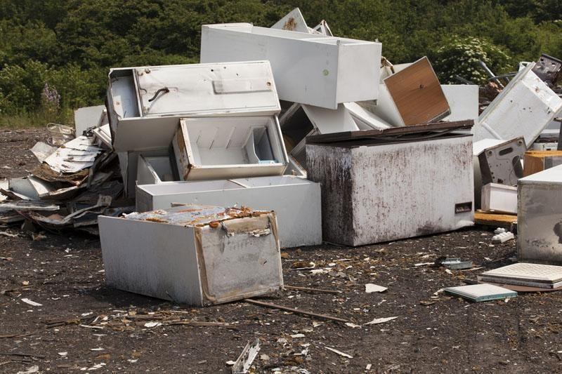 Seimas griežtina atliekų surinkimo taisykles