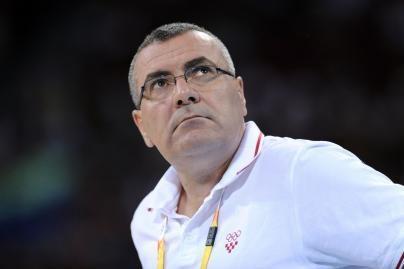 J.Repeša: Lietuviai įrodė, kodėl pretenduoja laimėti medalius