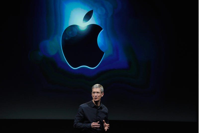 """Apple"" vadovas: televizija – visiška atgyvena"