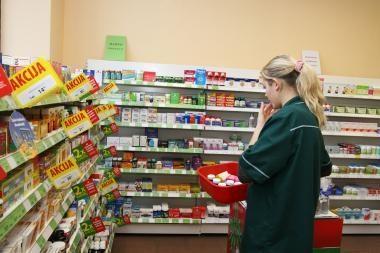 Lietuvos rinkoje - keturi pavojingi vaistai lieknėjimui