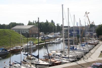 Lietuvių jachta dingo jūroje