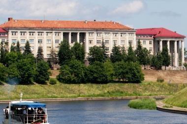 Aukštųjų mokyklų vertinimas: universitetai pritaria ne visoms ekspertų pastaboms