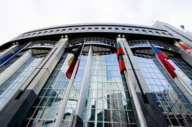 ES institucijose dirbantys lietuviai pensijas galės sujungti