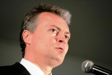 G.Nausėda: Lietuvos ekonomiką 2011 augins didėjantis optimizmas ir vidaus rinka