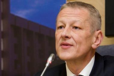 Aplinkos ministras šalina biurokratinius barjerus