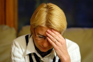 N.Venckienė: D.Kedžio dukra apklausta jau 4 kartus