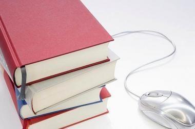 Skaitmeninė Europos biblioteka atveria naujas galimybes