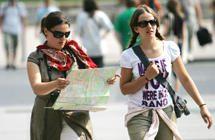 Vilniuje šiemet apsilankė 40 proc. daugiau turistų