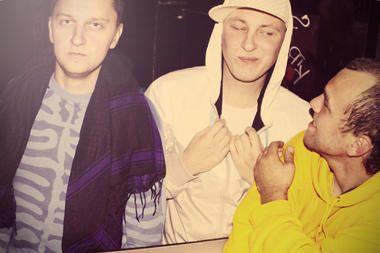 """Hiphopo atlikėjai """"Despotin Fam"""" – už legalią muziką"""