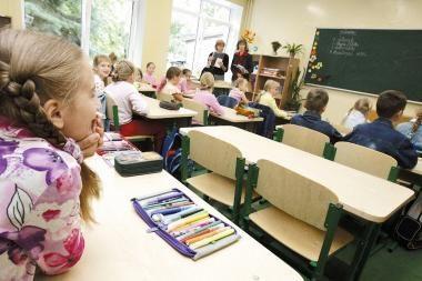 Klaipėdos moksleiviams ir mokytojams – permainos