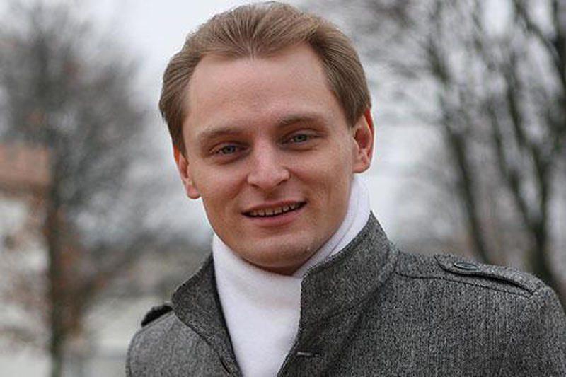 """""""Pavasario gaidoje"""" skambės auksinis Liudo Mikalausko bosas"""