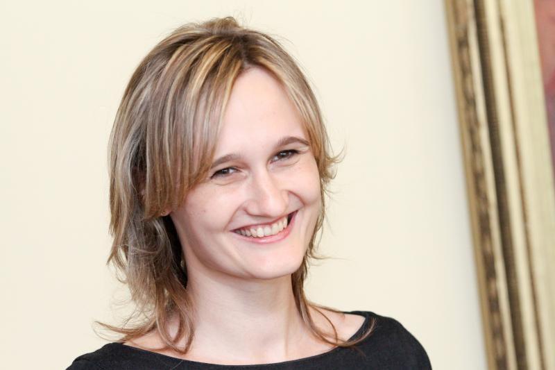 "V.Čmilytė FIDE ""Grand Prix"" serijos šachmatų turnyre - antroje vietoje"