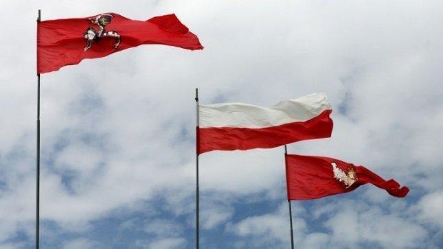 Lenkijoje suimtas išpuolį parlamente planavęs įvykdyti vyras
