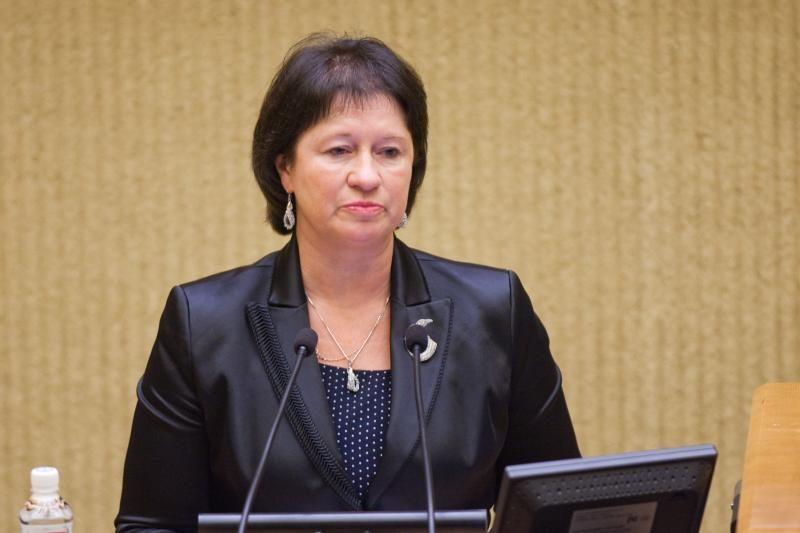 """Seimas atmetė liberalų siūlymą nustatyti """"Sodros"""" įmokų """"lubas"""""""