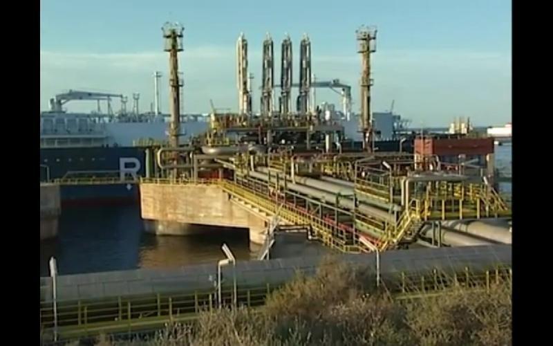 Vyriausybė žada kompensuoti investicijas į SGD terminalą