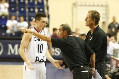 Kanados krepšinio žvaigždė: turbūt dabar turėčiau norėti žaisti Lietuvos rinktinėje