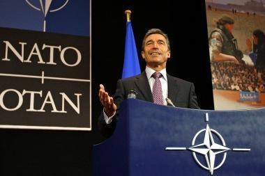 NATO rengiasi patvirtinti įsipareigojimus Baltijos šalių gynybai