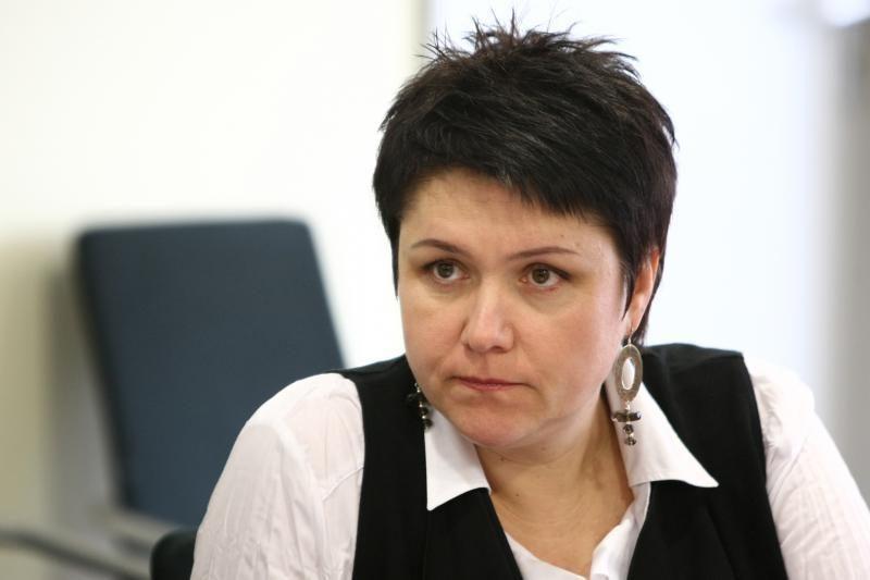 D.Gudzinevičiūtė apie Latvijos sporto centrą: vos nenumiriau iš pavydo