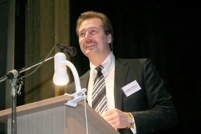 Seksualiausias Lietuvos politikas - V. Uspaskichas