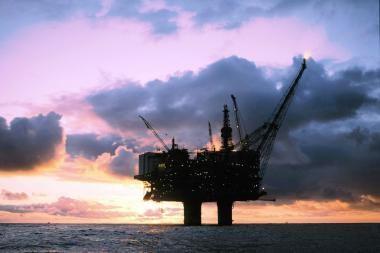 Rusija naftos ir jos produktų eksporto muitus nuo balandžio