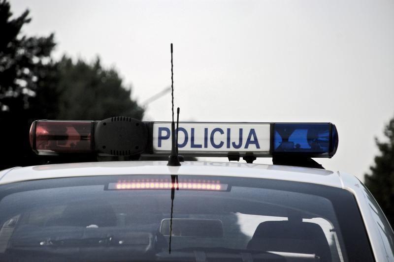 Joniškio rajone mirtinai sužalotas dviratininkas
