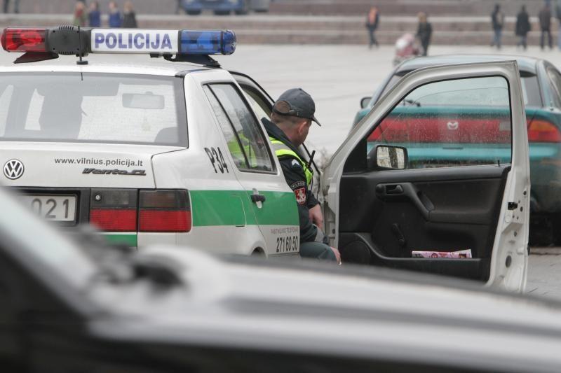 Gaudynių Panevėžio rajone kaltininkui – baudžiamoji ir administracinė atsakomybė