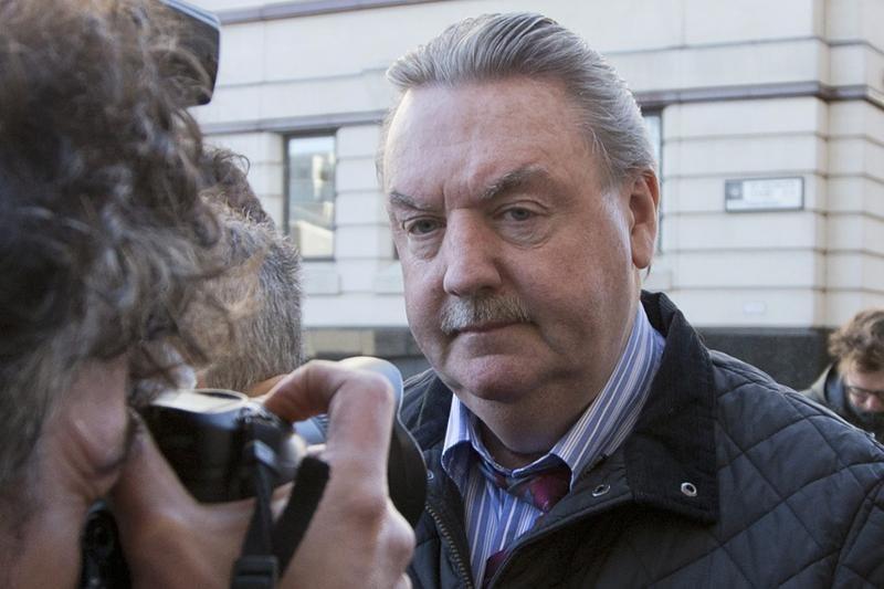 Britas nuteistas kalėti už prekybą neveikiančiais bombų detektoriais