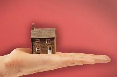 Daugėja norinčiųjų pirkti namus, o ne butus