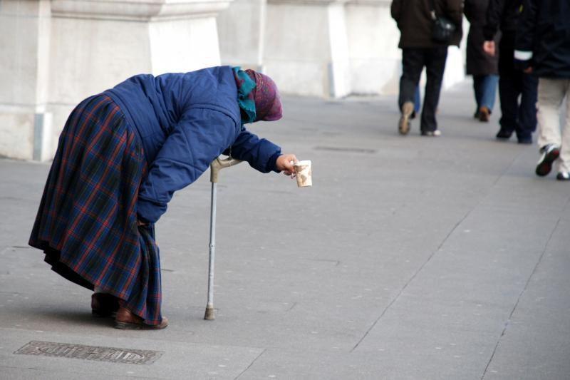 """Bendrovė """"Unilever"""" prognozuoja, kad į Europą sugrįš skurdas"""