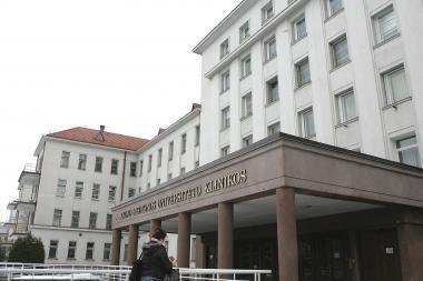 Kauno medikams koją pakišo farmacininkų dovana į Argentiną (papildyta)